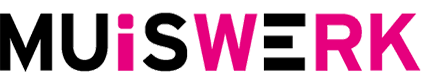 Muiswerk logo