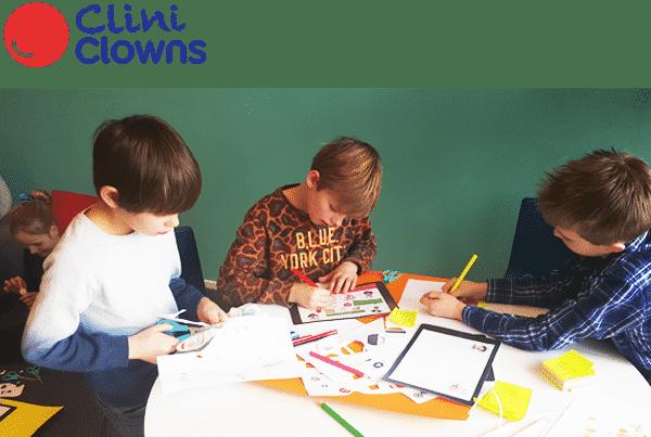 CloniClowns focus groep